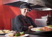 Servicio de chef a domicilio