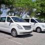Taxis, Transporte y Traslados desde el Aeropuerto Las Americas y Santo Domingo
