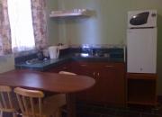 Apartamento amueblado con servicios 2292-6610