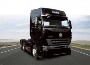 Venta HOWO A7 tractor truck, camion Sinotruk China