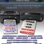 Reparacion de impresoras y computadoras