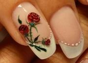 aprende todo en uñas artificiales y decoración