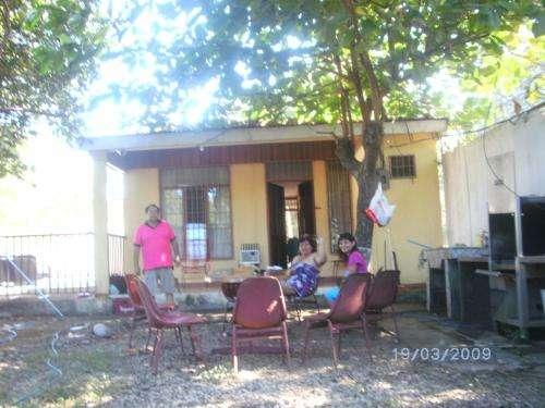 Alquilo casa en el coco