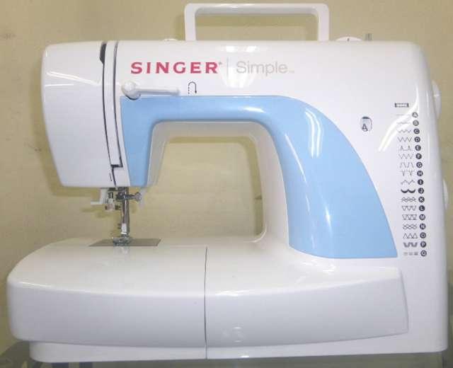Maquina de coser singer simple 3116 en San Pablo - Otros