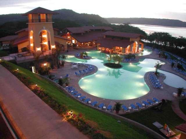 Allegro papagayo hotel todo incluido