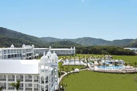Riu palace hotel de playa todo incluido