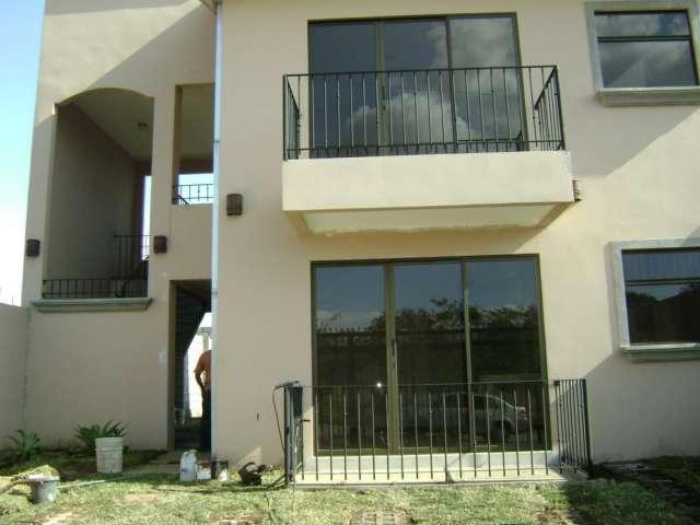 Alquilo apartamento nuevo de lujo en san lorenzo, heredia