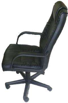 Rta Silla Escritorio Depot Para Pvc 35mil Ejecutiva 9022 Office N0wmnv8