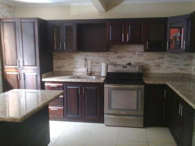Vendo muebles de cocina desde 69mil el metro lineal en Naranjo ...