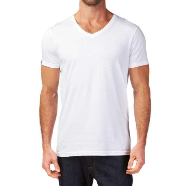 cc96f555466b2 Camisetas cuello v  camisetasxmayor  en Curridabat - Ropa y calzado ...