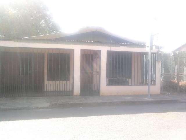 Vendo propiedad en sata cruz
