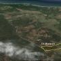 Ganga 5.4 Hectáreas a 7km de la Playa