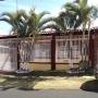 Casa Desamparados,  Alajuela.