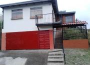 Concepción de san rafael de heredia, casa 2 plantas.