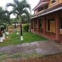 Quinta en Alajuela delujo finos acabados