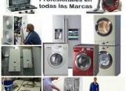 Reparacion en todo electrodomestico y refrigeracion