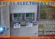 Cercas Eléctricas, Cámaras, Alarmas y Malla Ciclón en Cartago | Sistemas de Seguridad en C