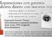 Soluciones en reparacion en todo electrodomestico y refrigeracion generales