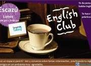 Club de conversación en Ingles- Escazú