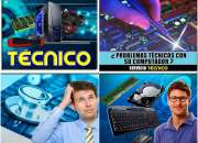 Soporte tecnico express