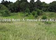 Se vende terreno en san rafael 16-406maf