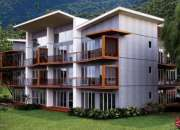 Se vende apartamento en santa ana 16-106mr