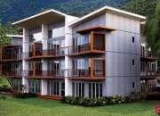 Se vende apartamento en Santa Ana 16-102MR