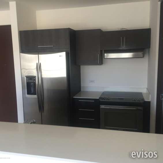 Se vende apartamento en escazu 16-21maf