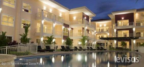 Se vende apartamento en escazu 16-136mr