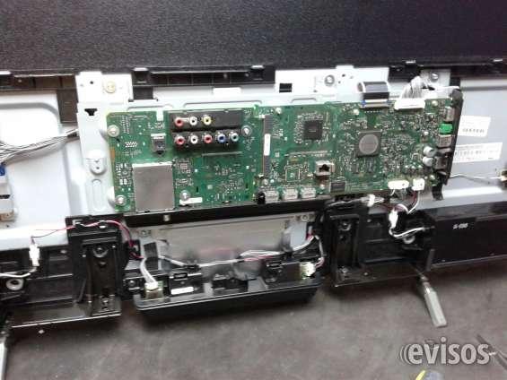Reparacion de smart tv sony 55
