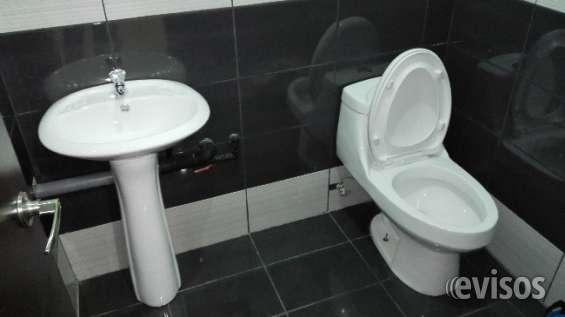 Trabajos en fontaneria general.