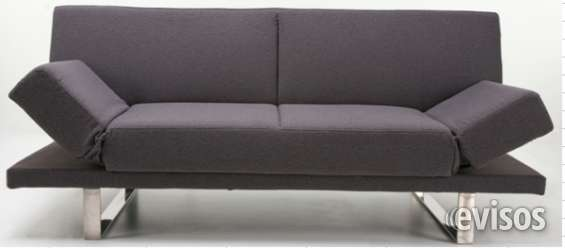 Venta de sofa cama usados en costa rica for Sofa cama color gris