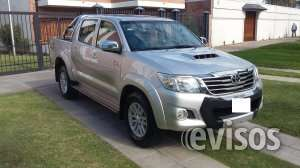 Toyota hilux 2013, 0.5 litres