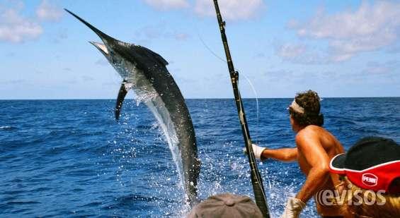 Señuelo del pacìfico costa rica fishing charter