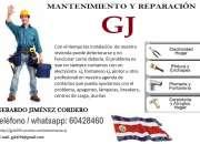 Técnico electricista,  san José,  costa rica