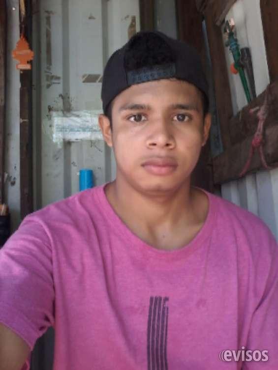 Busco trabajo de cuidador soy de confianza en playas del coco guanacaste