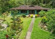 Casa de Montaña con 10 Hectáreas, Valle de Orosi, Cartago