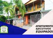 Se Alquilan Apartamentos Equipados en Cañas, GTE