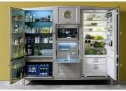 Refrigeracion - reparacion - mantenimiento a domicilio