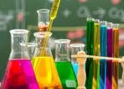 Química. nivelamiento. ciencias salud. bachi. 10 y 11 cole. tareas