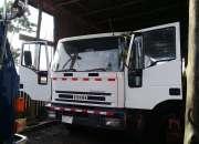 Ganga se vende camion iveco año 2003 en 1600.000