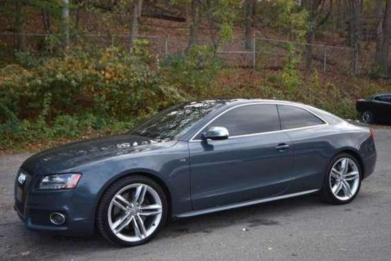 2010 audi s5 - awd 4.2 quattro premium plus 2dr coupe 6a