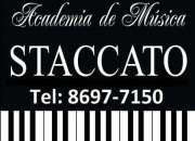 Clases adomicilio de Guitarra, Bajo, Bateria, Piano