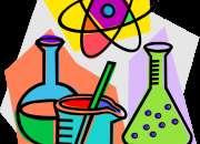 Tutorías Tareas Nivelamiento Ciencias Salud Bachi 11 y 10 en  Química