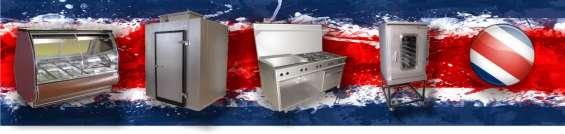 Servicios refrigeracion aireacon electricidad dehumidificacion