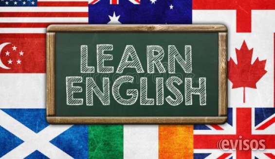 Profesora inglés a domicilio