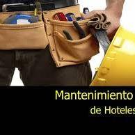 Mantenimiento de hoteles 2019