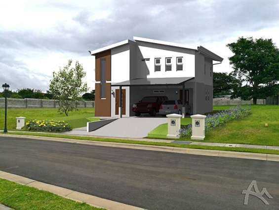 Casa a construir
