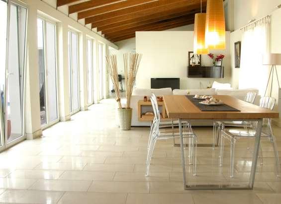 Se vende moderna amplia casa en santa ana costa rica bio domus d.01