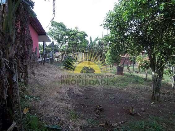 Fotos de Se vende casa con mucho terreno, san isidro de heredia (nhp-423) 15